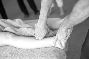 Formation Massage deep-tissue à antibes, nice, cannes, sophia antipolis
